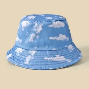 NEW Clouds in the Sky Bucket Hat ☁️☁️☁️